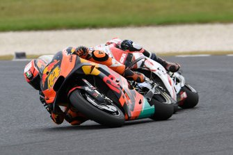 Pol Espargaro, Red Bull KTM Factory Racing, Johann Zarco, Team LCR Honda