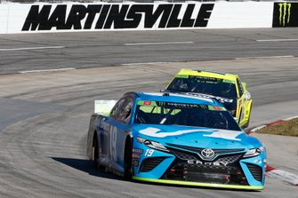 Martin Truex Jr., Joe Gibbs Racing, Toyota Camry Auto Owners Insurance