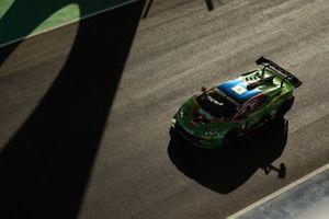 #6 Huracan Super Trofeo Evo, Imperiale Racing: Karol Basz, Andrzej Lewandowski