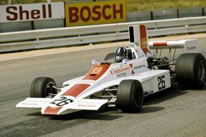 Graham Hill, Lola T370