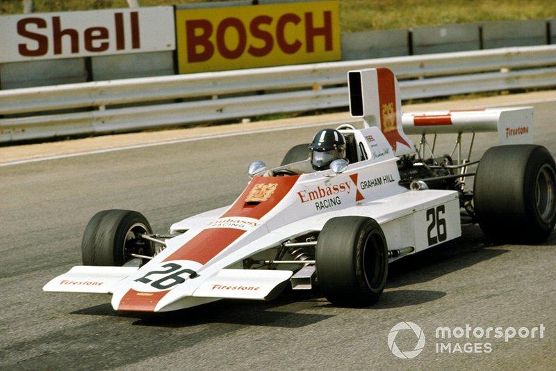 Lola T370 (1974-1975)