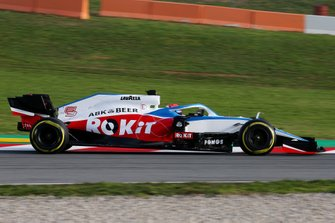 George Russell, Williams Racing FW43