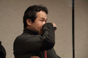 土屋武士監督 / Takeshi Tsuchiya(#25 HOPPY 86 MC)