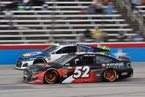Chase Elliott, Hendrick Motorsports, Chevrolet Camaro NAPA AUTO PARTS, Garrett Smithley, Rick Ware Racing, Chevrolet Camaro