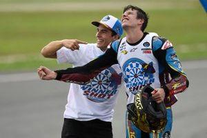 Marc Marquez and Alex Marquez, Marc VDS Racing