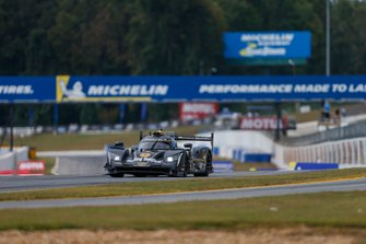 #5 Mustang Sampling Racing Cadillac DPi, DPi: Joao Barbosa, Filipe Albuquerque, Mike Conway