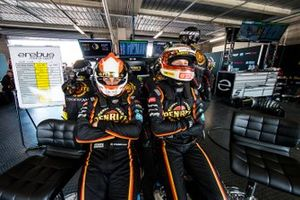 Will Brown, David Reynolds, Erebus Motorsport Holden