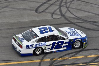 Ganador Ryan Blaney, Team Penske, Ford Mustang
