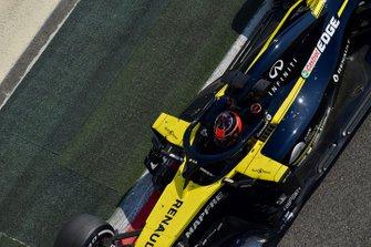 Esteban Ocon, Renault R.S. 19