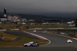 Kazuya Oshima, Lexus Team LeMans Wako's Lexus LC500