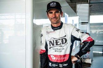 #12 NED Racing Team Porsche GT3 R: Romain Dumas