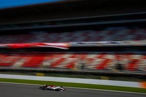 Антонио Джовинацци, Alfa Romeo Racing С39