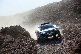 #347 Jefferies and Maxxis Dakar Team: Tim Coronel, Tom Coronel