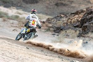 #6 Rockstar Energy Husqvarna Factory Racing: Andrew Short