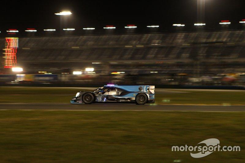 #18 Era Motorsport ORECA 07 Gibson: Kyle Tilley, Dwight Merriman, Ryan Lewis, Nicolaz Minassian