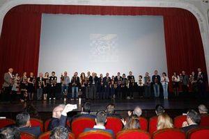 TOSFED Gala Gecesi, Türkiye Klasik Otomobil Şampiyonası