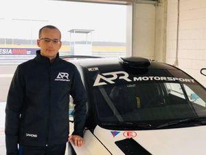 Marcin Słobodzian, Hyundai i20 R5