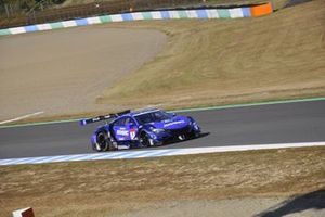 ジェンソン・バトン (#1 RAYBRIG NSX-GT)