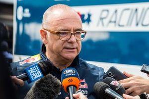 Roland Dane, Triple Eight Race Engineering Holden
