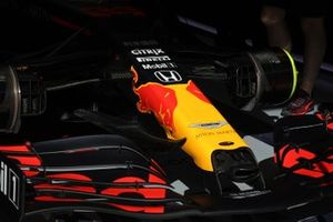 Dettagli Red bull Racing RB16