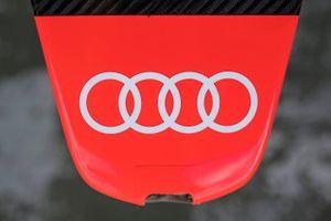Un museau Audi Sport ABT Schaeffler