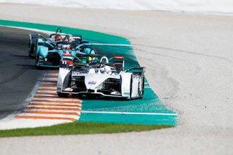 Edoardo Mortara, Venturi, EQ Silver Arrow 01 Lucas Di Grassi, Audi Sport ABT Schaeffler, Audi e-tron FE06, James Calado, Jaguar Racing, Jaguar I-Type 4