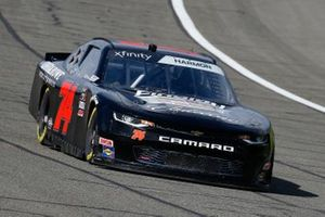 Mike Harmon, Mike Harmon Racing, Chevrolet Camaro