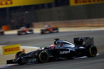Дженсон Баттон, McLaren MP4-29
