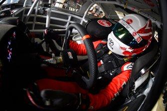 Christopher Bell, Joe Gibbs Racing, Toyota Supra Rheem-Watts