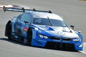 #4 BMW M4 DTM