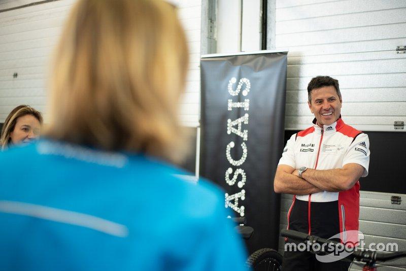 Dener Pires, Porsche Cup