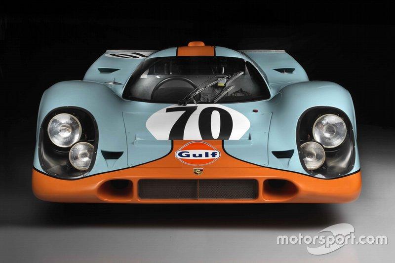 1970 Porsche 917 K