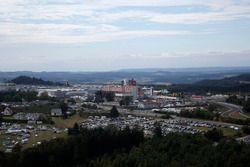 Nürburgring Area