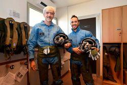 Luigi Dall'Igna, Ducati Team ve Andrea Dovizioso, Ducati Team