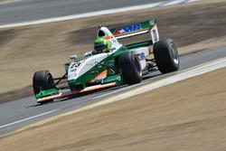 Will Owen, Juncos Racing