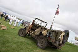Willy's Jeep WWII