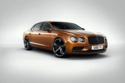 Bentley Flying Spur W12 S.