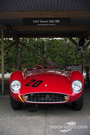 Ferrari 500 TRC - 1957