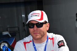 #25 Algarve Pro Racing Ligier JSP2 Nissan: Chris Hoy
