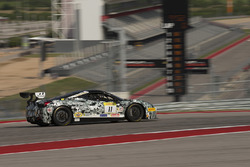 #11 Ferrari di Central Florida Ferrari 458: Lance Willsey
