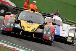 #5 By Speed Factory Ligier JSP3 - Nissan: Jesus Fuster, Alvaro Fontes, Tom Jackson