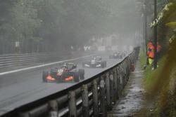 Харрисон Ньюи, Van Amersfoort Racing Dallara F312 – Mercedes-Benz,