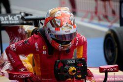 Norman Nato, Racing Engineering race winner