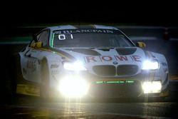 #99 Rowe Racing, BMW M6 GT3: Maxime Martin, Philipp Eng, Alexander Sims