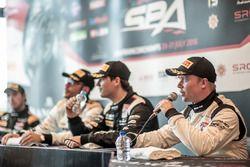 Superpole, #88 AMG-Team AKKA ASP, Mercedes-AMG GT3: Felix Rosenqvist