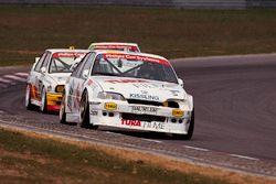Volker Strycek, Opel Omega 3000 Evo 500