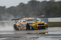 #96 Turner Motorsport BMW M6 GT3: Bret Curtis, Jens Klingmann, Ashley Freiberg