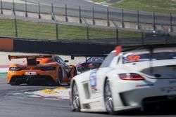 #333 V8 Racing, Renault RS01 FGT3: Luc Braams, Max Braams, Nicky Pastorelli, Miguel Ramos