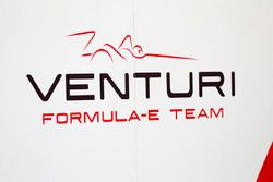 Venturi Formula E Team, logotipo