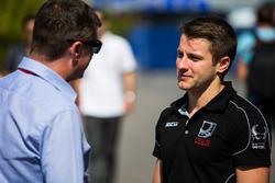 Джордан Кінг, Racing Engineering